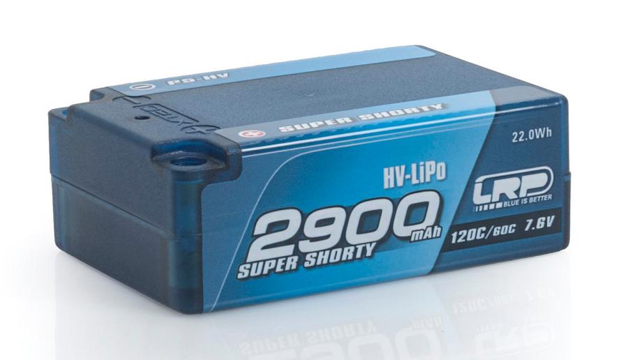 LRP P5-HV Graphene Hardcase Akku 120C_60C 7.6v LiPos (1)