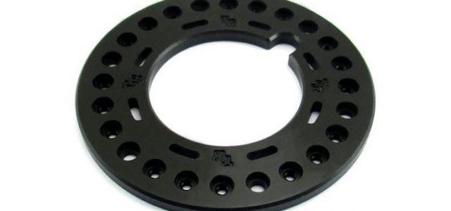 1.9″ TrailReady Legendary Black Bead Lock Ring