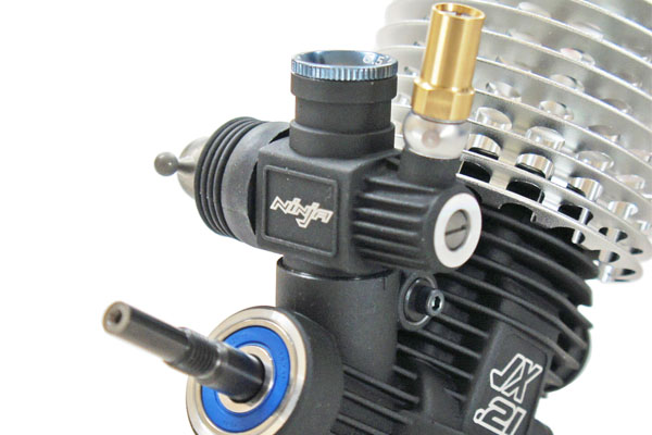 Ninja JX21-B04 Off-Road Buggy Engine (3)