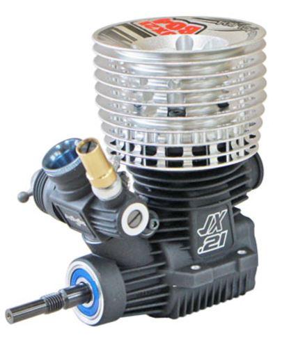 Ninja JX21-B04 Off-Road Buggy Engine (4)