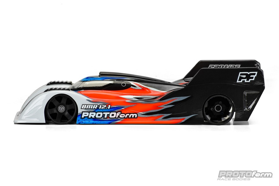 PROTOform 1_12 Bodies Now Available In PRO-Lite Option (5)