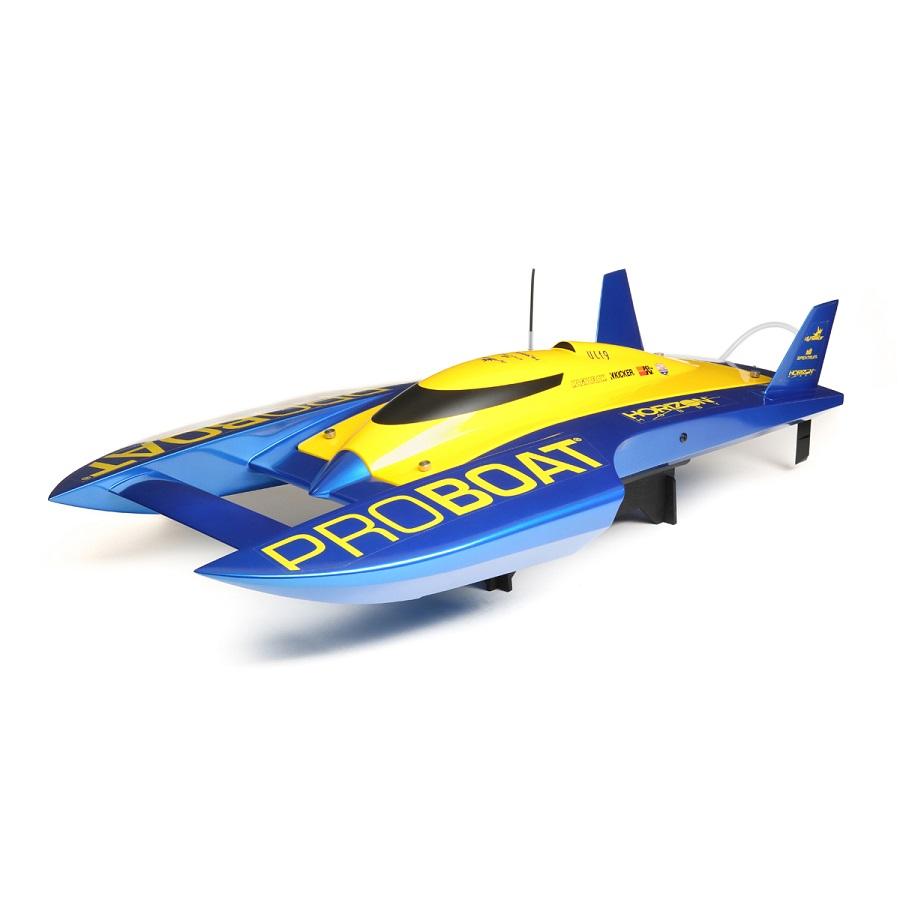 Pro Boat RTR UL-19 30-inch Hydroplane Brushless (7)