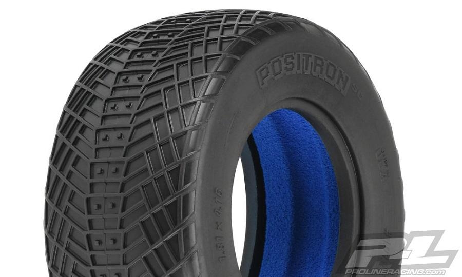 Pro-Line Positron SC 2.23.0 Tires (1)