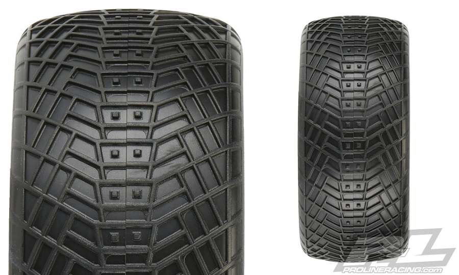 Pro-Line Positron SC 2.23.0 Tires (2)