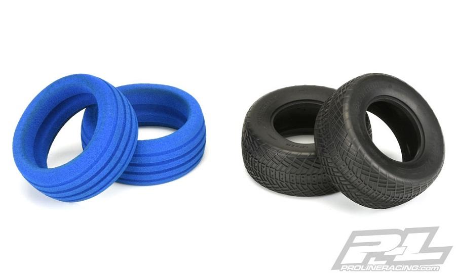 Pro-Line Positron SC 2.23.0 Tires (3)