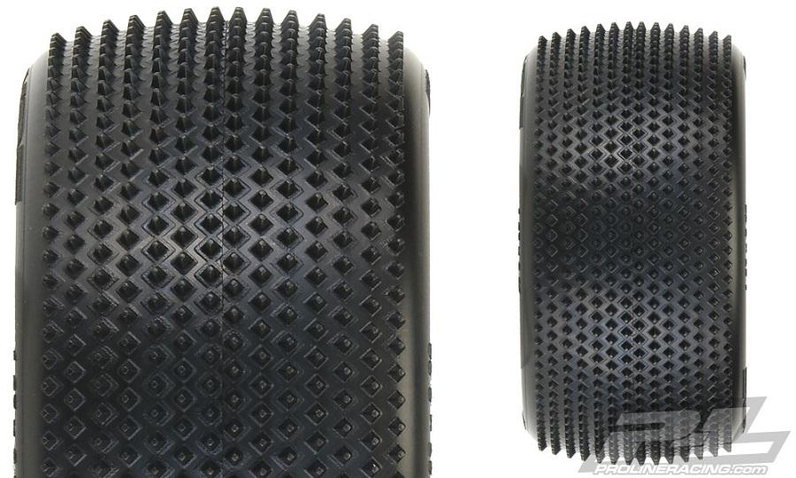 Pro-Line Prism 2.2 Off-Road Carpet Buggy Rear Tires (2)
