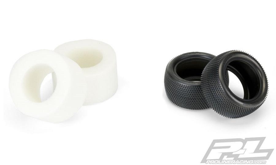 Pro-Line Prism 2.2 Off-Road Carpet Buggy Rear Tires (3)