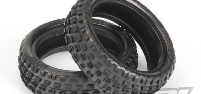 Pro-Line Wedge Squared 2.2″ 2WD Carpet Buggy Front Tires