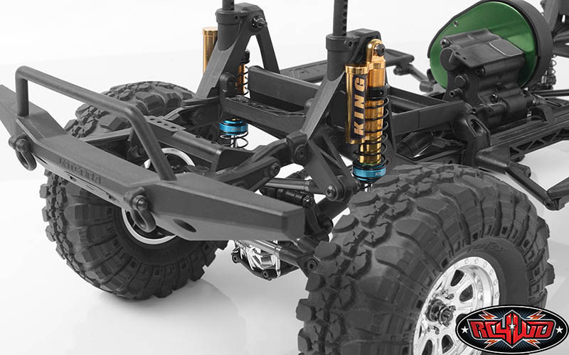 RC4WD King Off-Road Limited Edition GOLD Shocks (2)