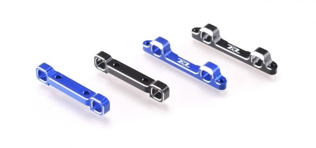 RDRP B6 Aluminium C And D Suspension Mounts