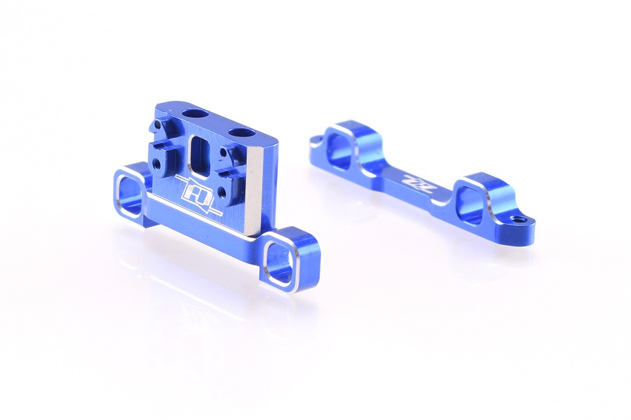 RDRP B6 Aluminium C And D Suspension Mounts (6)