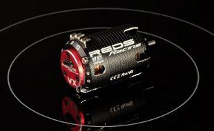 REDS 17.5T High Torque Motors
