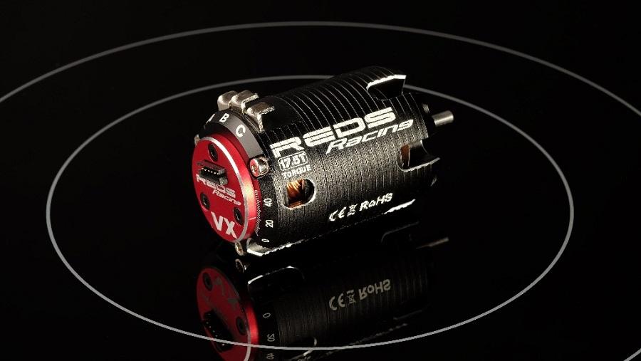 REDS 17.5T High Torque Motors (1)