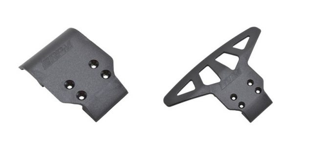 RPM Front Bumpers For The Team Associated B6 & B6D