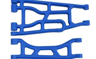RPM X-Maxx A-Arms Now Available In Blue