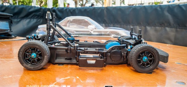 2017 Reedy TC Race: New Tamiya M07 Concept Spotted