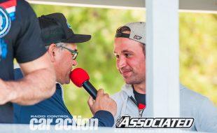 2017 Reedy TC Race: Infinity's Rheinard Grabs His 6th Title
