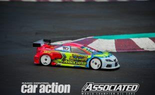 2017 Reedy TC Race: Racing is Under Way