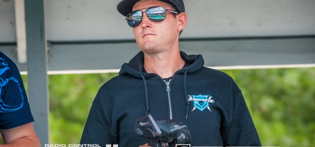 2017 Reedy TC Race: Under the Hood of Ryan Cavalieri's TC7.1