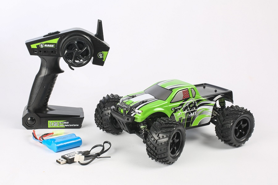 Rage RC RTR R18MT 1_18 Scale Monster Truck (1)