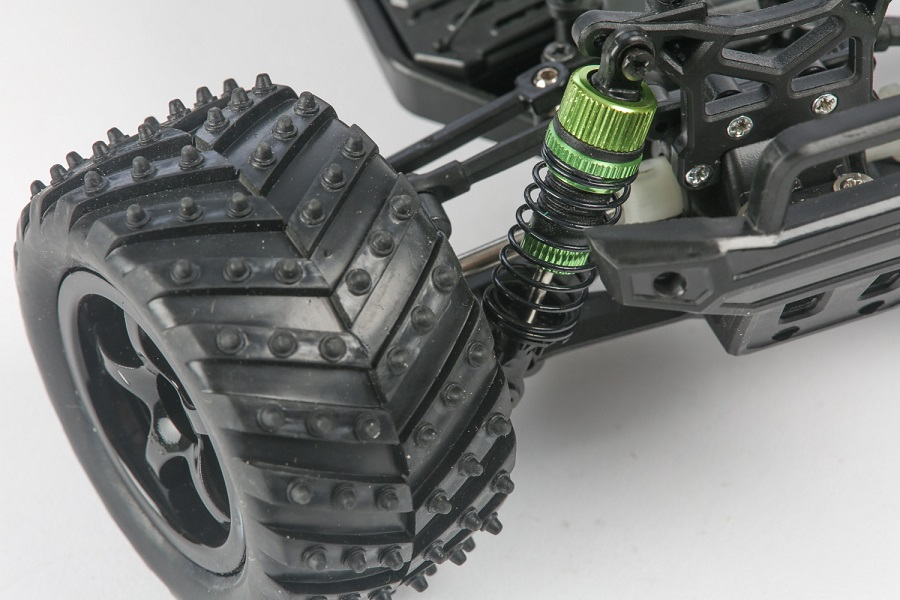 Rage RC RTR R18MT 1_18 Scale Monster Truck (2)