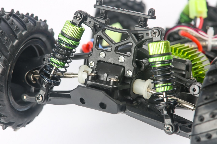Rage RC RTR R18MT 1_18 Scale Monster Truck (4)