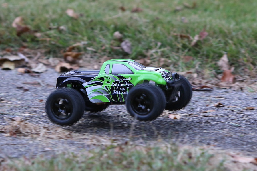 Rage RC RTR R18MT 1_18 Scale Monster Truck (5)