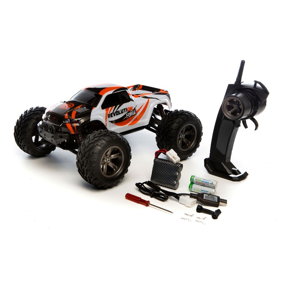 Revolution RTR Forge 1_12 2wd Monster Truck (2)