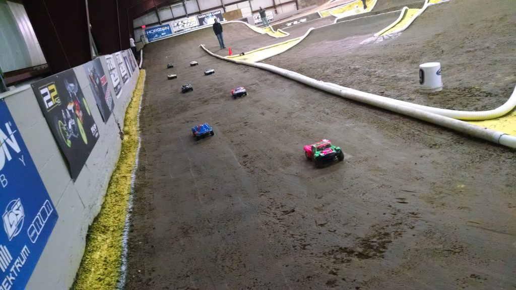 Round 1 Of The 2017 TLR Cup (14)