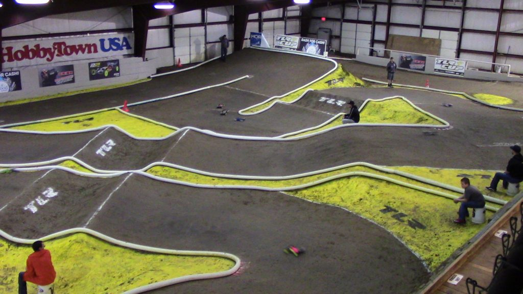 Round 1 Of The 2017 TLR Cup (27)