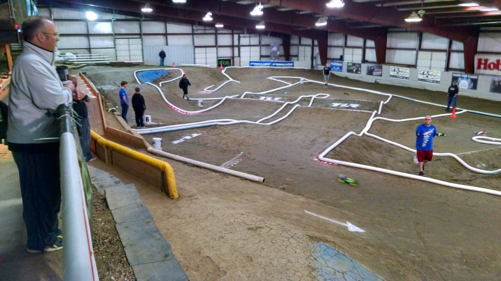 Round 1 Of The 2017 TLR Cup (3)