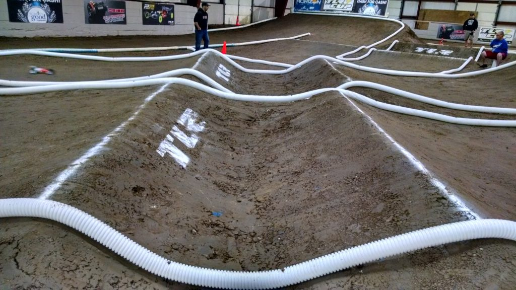Round 1 Of The 2017 TLR Cup (5)