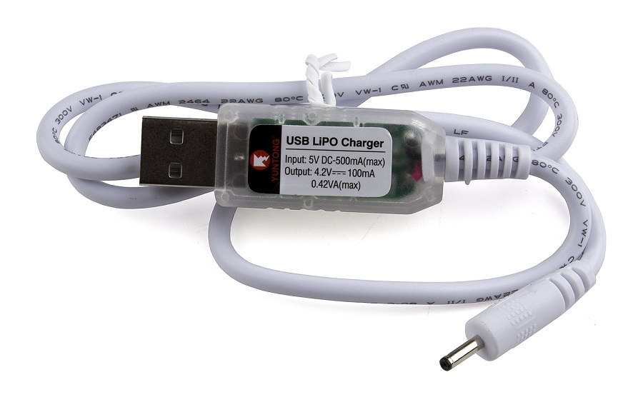 SC28 USB Charger Cable (1)