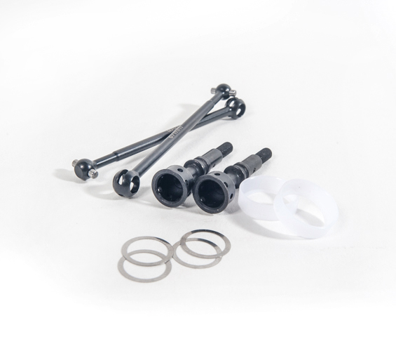 Schelle B6 67mm Conversion HD Axles And Conversion Set (1)
