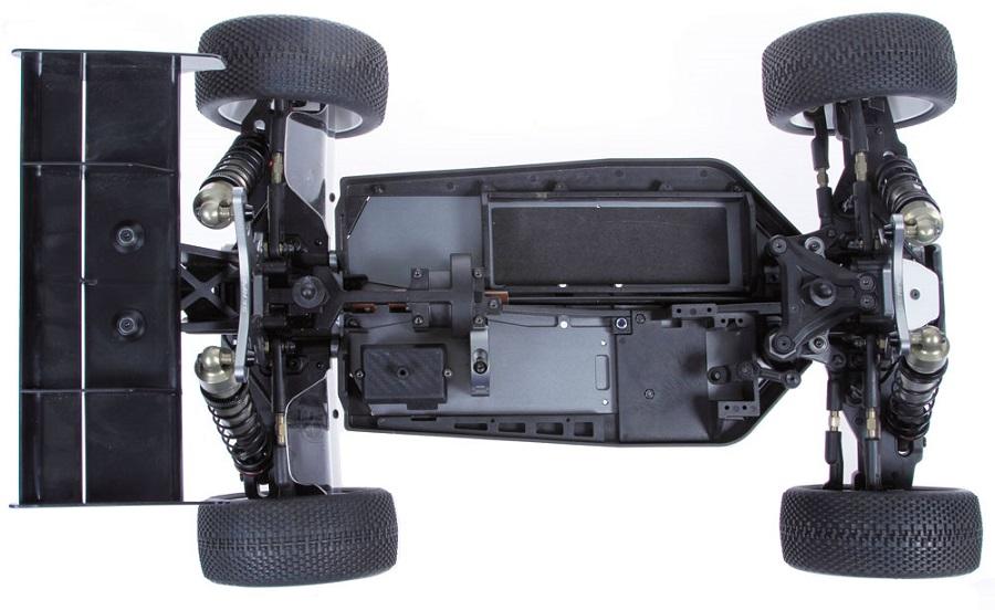 Serpent Cobra SRX8-E 1_8 4wd Electric Buggy (2)