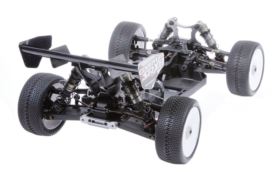 Serpent Cobra SRX8-E 1_8 4wd Electric Buggy (5)