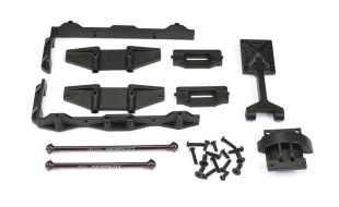 Serpent Cobra SRX8E Saddle Pack Upgrade Kit