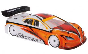 Serpent Eryx 411 4.1 1/10 Touring Car