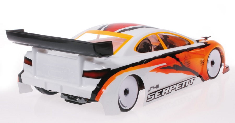 Serpent Eryx 411 4.1 1_10 Touring Car (5)