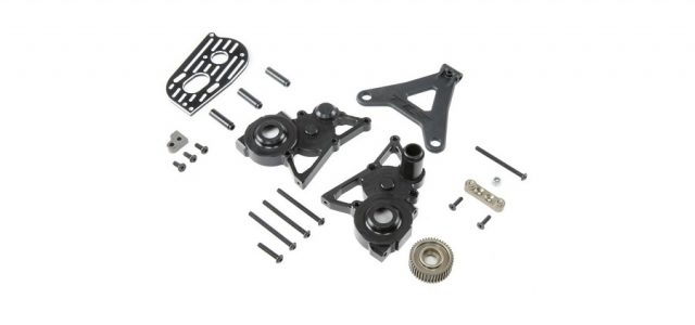 TLR Dirt Laydown Conversion For The 22T 3.0
