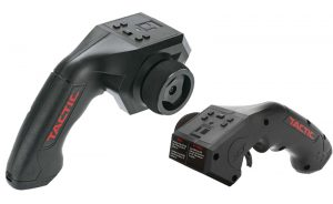 Tactic TTX200 2-Channel 2.4GHz SLT Radio & TR325 Rx