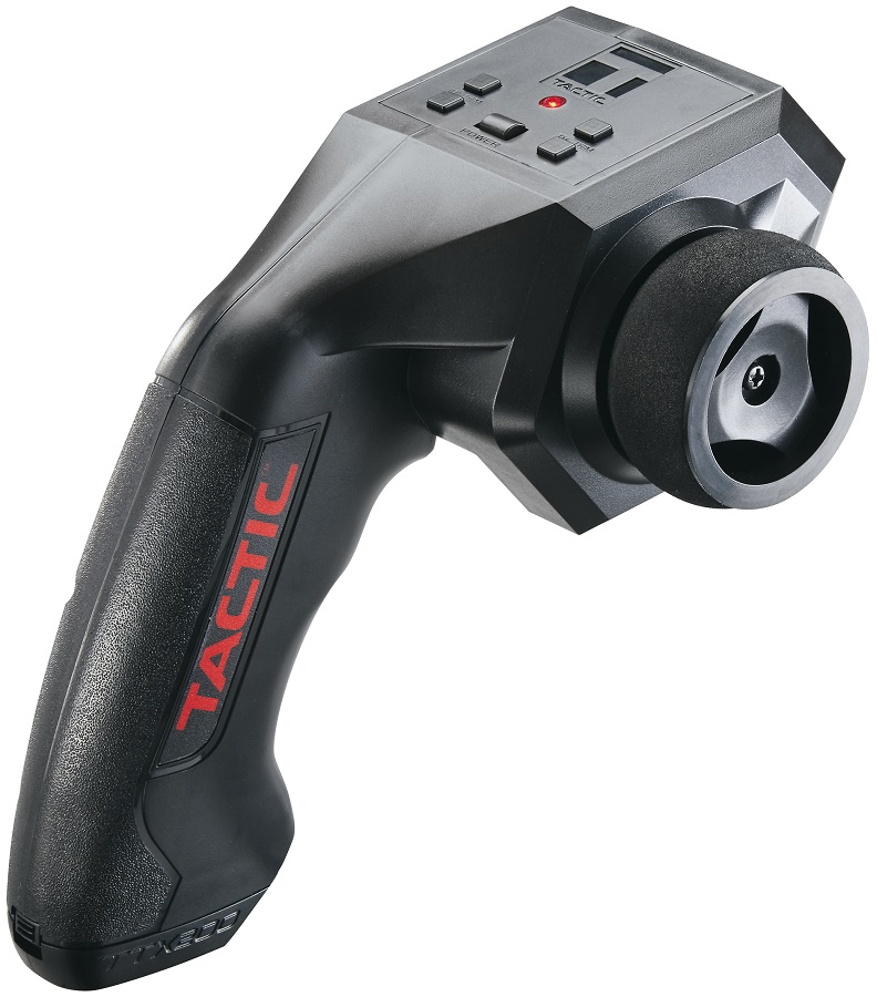 Tactic TTX200 2-Channel 2.4GHz SLT Radio & TR325 Rx (1)
