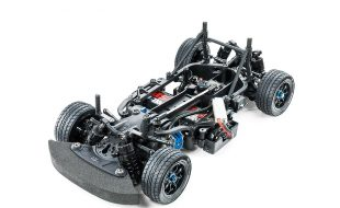 Tamiya M-07 Concept M-Chassis