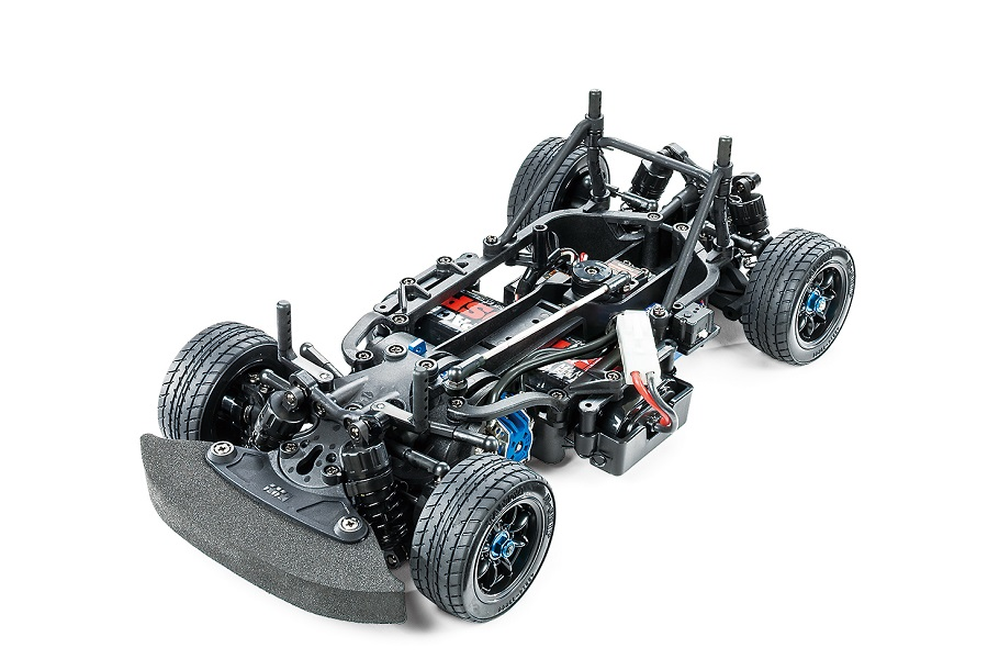 Tamiya M-07 Concept M-Chassis (1)