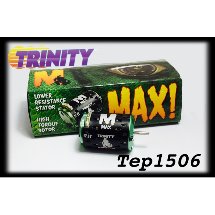 Trinity Monster Max 13.5, 17.5 & 21.5 Spec Motors (1)