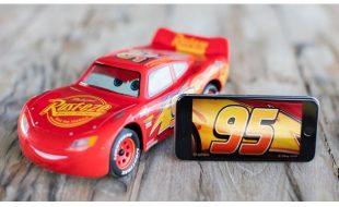 Ultimate Lightning McQueen RC Car [VIDEO]