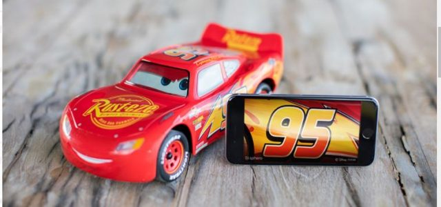 Ultimate Lightning McQueen RC Car [VIDEO]