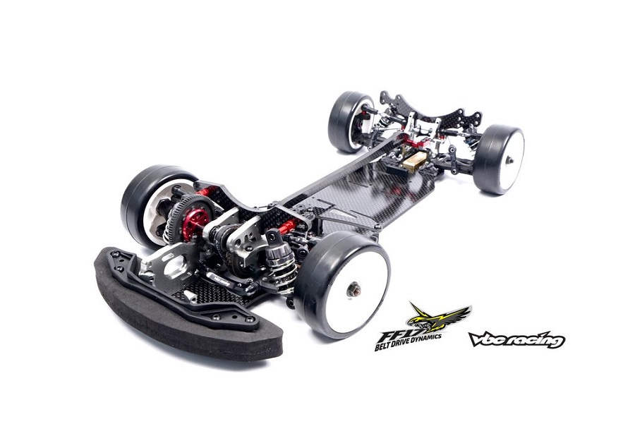 VBC FF17 Belt Drive Dynamics 1_10 Touring Car Kit (1)
