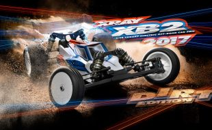 XRAY 2017 XB2 2wd Off-Road Buggy