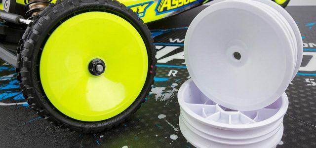 B6 & B6D Slim Profile Front Wheels